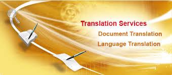 Document Translation Services from Marathi to English