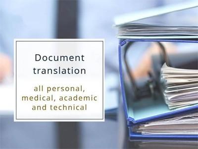 Hire Certified Language Translator In Ludhiana