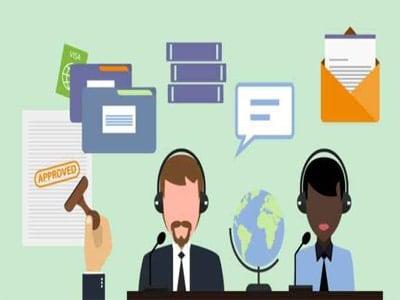 Online Translation Services in India for visa Immigration