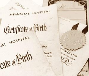 Birth Certificate Translation For PR Visa Immigration in 24 Hours