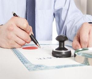 How To Get Visa Immigration Birth Certificate Translation