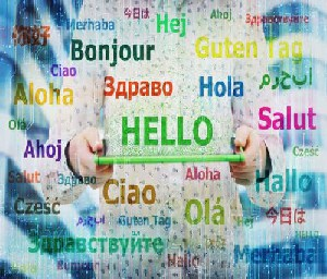 Translate Document by Certified Professional Translators