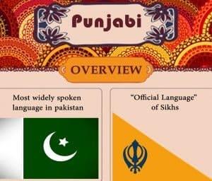 Importance Of An Indian or Pakistani Punjabi Translation
